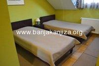 Art hotel Zen soba