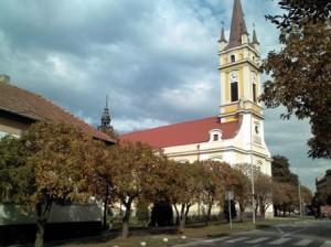 Banja Kanjiža
